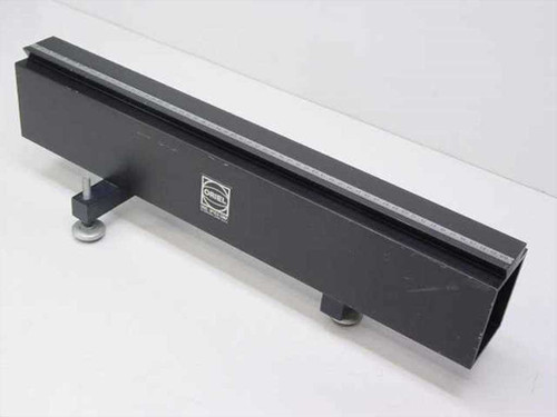 "Oriel Optics Corp. 24""  Optical Rail"