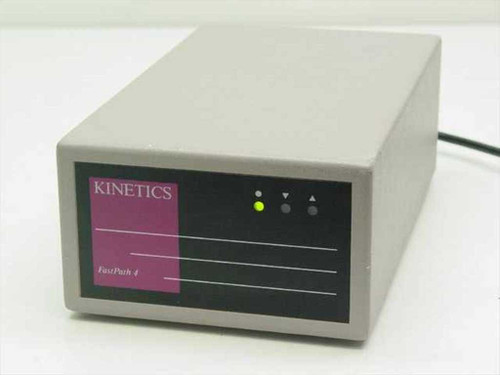 Kinetics KFPS-4  FastPath 4 AppleTalk to TCP/IP Router