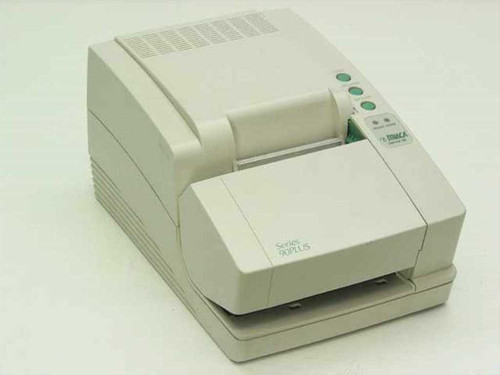Ithaca 93 Plus RJ-11  Ithaca Series 90PLUS 93PL Receipt Printer - Parts
