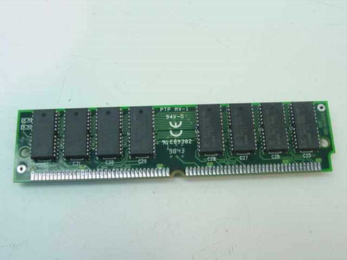 Kingston 32MB 72-Pin EDO Memory 60ns  KTM7318/64