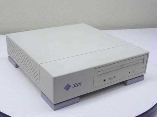 Sun 595-3096-01  411 External Hard Drive with CD Caddy