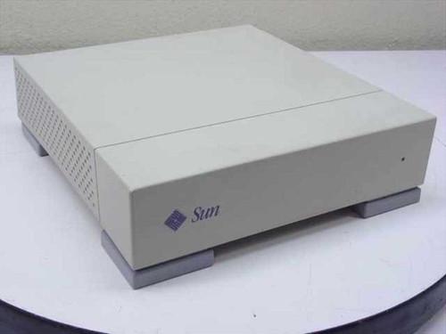 Sun 595-2872-02  Uni-Pak 411 External Hard Drive Case