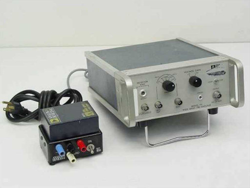 Princeton Applied Research 115  Wide-Band Pre-Amplifier