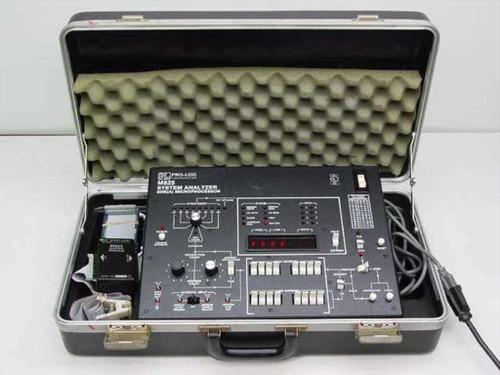 Pro-Log Corp. M825  System Analyzer 8085(A) Microprocessor