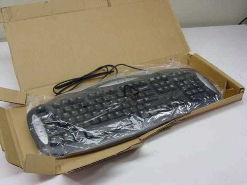 Gateway KB-0401  Multimedia Keyboard