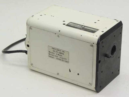 Photo-Sonics Inc. KB-21C  16mm High Speed Motion Camera - 61-6000