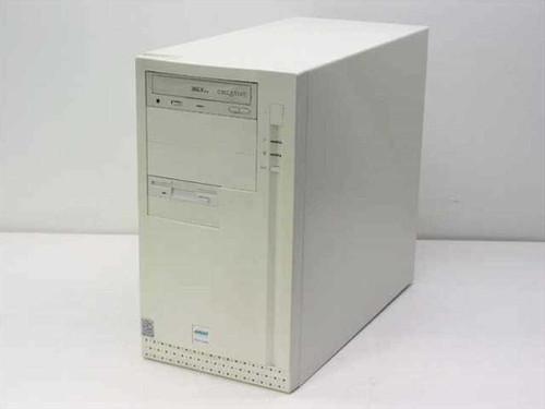 ACMA Computers Inc. Z Power Pro  AMAX Pentium II MMX 333 MHz