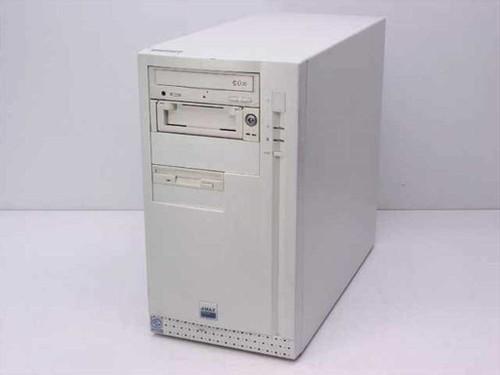 ACMA Computers Inc. Z Power Pro  AMAX Pentium III 450 MHz