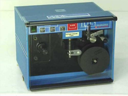 MDA Scientific, Inc. TLD-1  Toxic Gas Detector