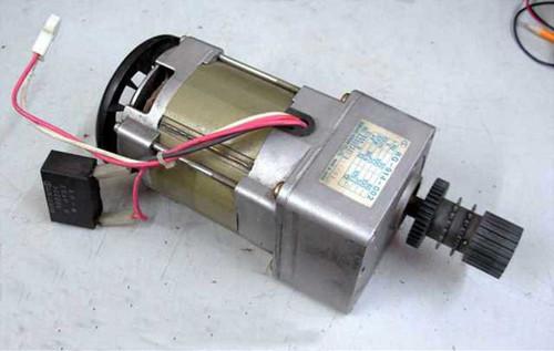 Shinano Kenshi RG-914-002  Synchronous motor with gear head