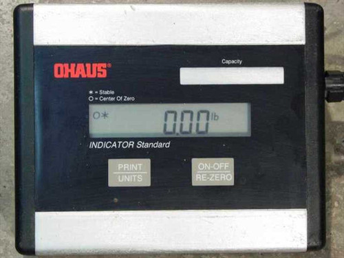 ohaus corporation b250p platform scale wdigital indicator i5s 2.35__64825.1490181236?c=2 ohaus corporation b250p platform scale w digital indicator i5s  at panicattacktreatment.co