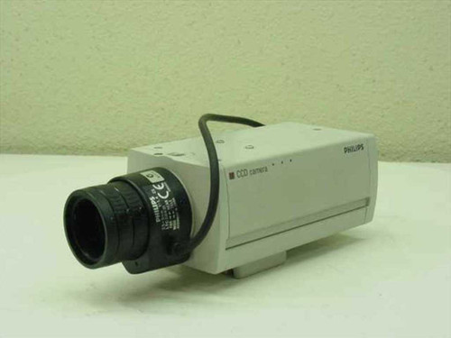 Philips LTC 0350/21A  CCD Camera