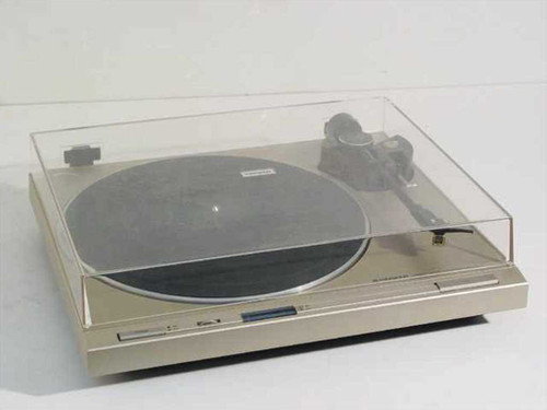 Pioneer PL-4  Direct Drive Auto-Return Stereo Turntable - for Parts