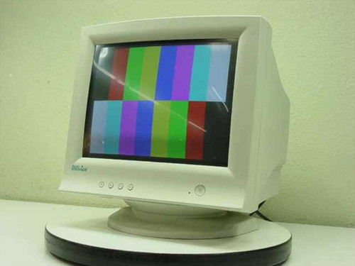 "Digiview HR-1510  15"" Color Monitor"
