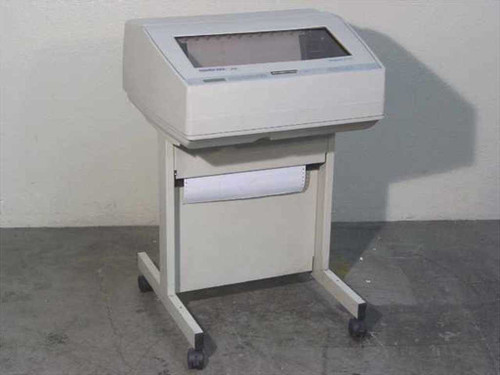 Printronix P5008  800 LPM Proline Series 5 Line Matrix Printer