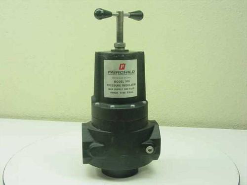 Fairchild Model 100  Pressure Regulator