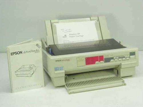 EPSON P630A  Action Printer 5000 ESC/P2