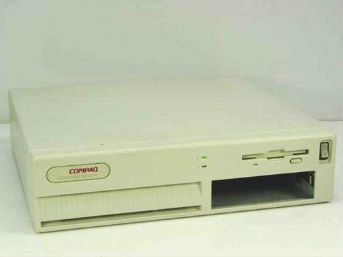Compaq Deskpro XE 560  Pentium Desktop Computer