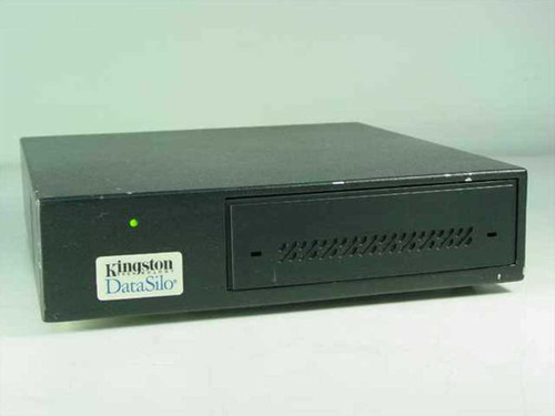 Kingston DS100-S1 MM  Data Silo External SCSI Hard Drive Enclosure