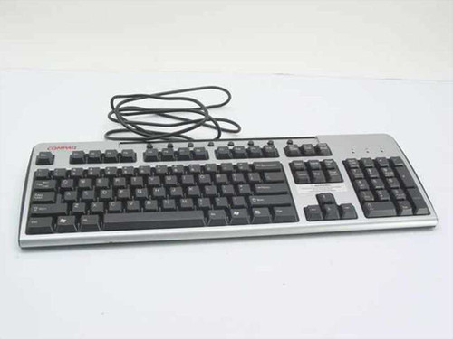 Compaq PS/2 Keyboard Internet - KB-0133 (271122-001)