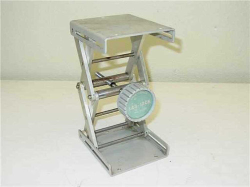 Lab - Jack 19089  2.6 - 10.2 inches Adjustable Height