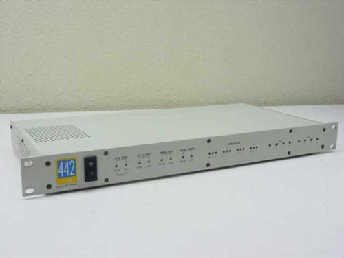 Digidesign  442 I/O  Quad Audio Interface