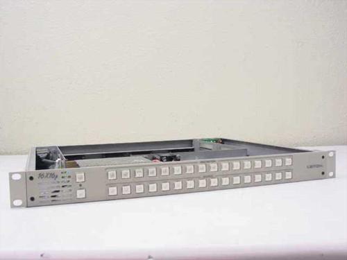 Leitch ASM 16x16p  16x16 Mono Audio Router