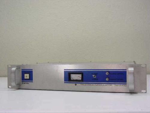 Catel TM-2400  Television Modulator