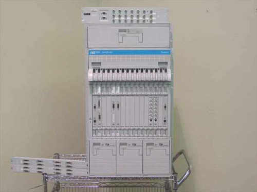 Nortel Multiservice Edge Switch System AC (Passport 6480)