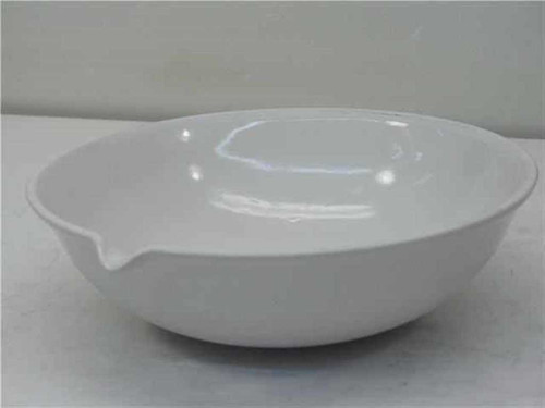 Coors USA 60209  Porcelain bowl 11 x 11 x 3.5