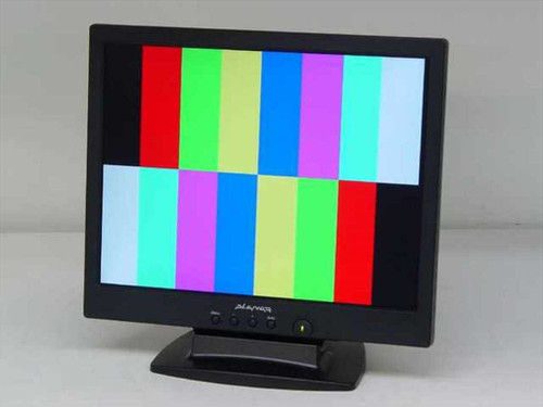 "Planar PL150  15"" LCD Monitor"