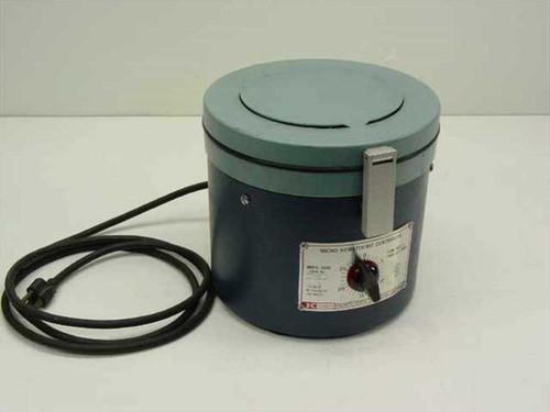 Kensington  0340  Kensco Micro Hematocrit Centrifuge