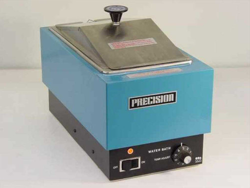 Precision Scientific 182  Water Bath 5.5L 1.5Gal Ambient to 100C