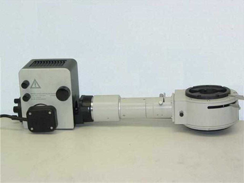 Leitz 0.7 - 3X  Vertical Illuminator with Filters