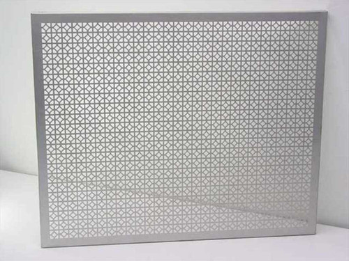 Laminar Flow Hood Filter Covers  Front face filter covers 22 x 18 inches