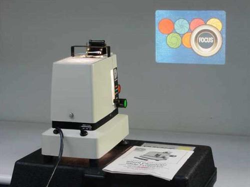 Dukane 28A33  Filmstrip Projector w/Case