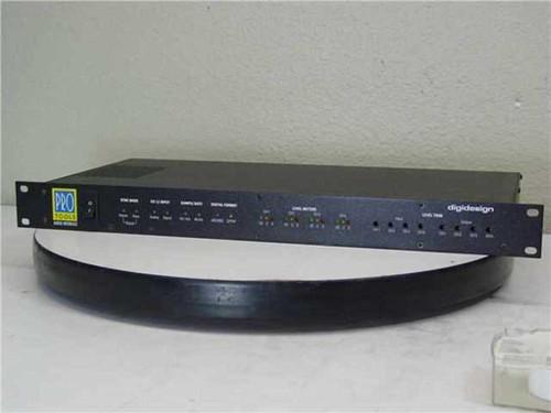 Digidesign Quad Audio Interface  Pro Tools Audio Interface
