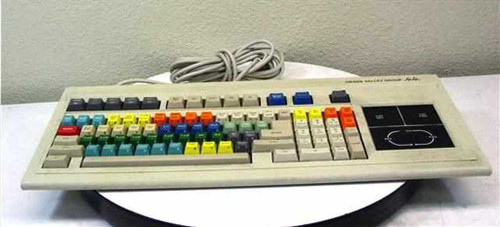 Grass Valley Group 34347  Prof. Video Editing Keyboard - Key Caps Only
