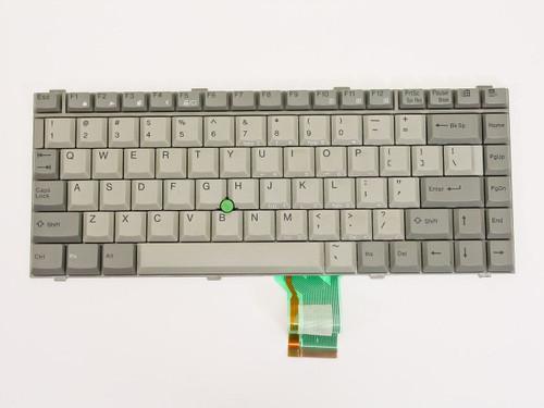 Toshiba Laptop Keyboard UE0296P02 P000230810