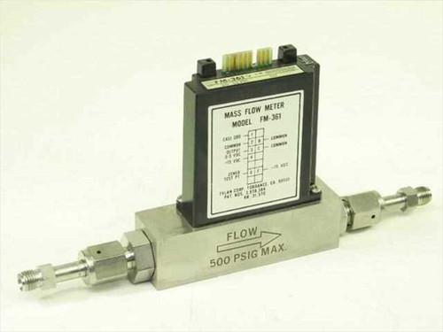 Tylan Corp FM-361  Mass Flow Meter