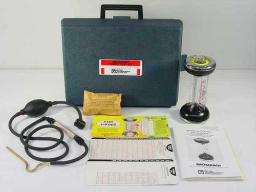 Bacharach Instruments 11-9026  Fyrite Gas Analyzer Test Kit