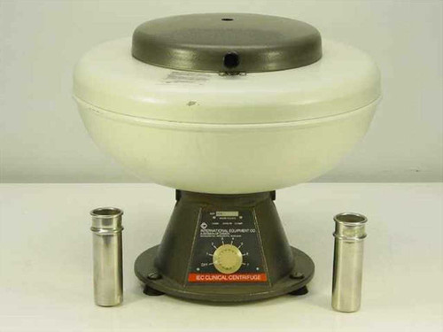International Equipment Co. IM-174  IEC Clinical Centrifuge