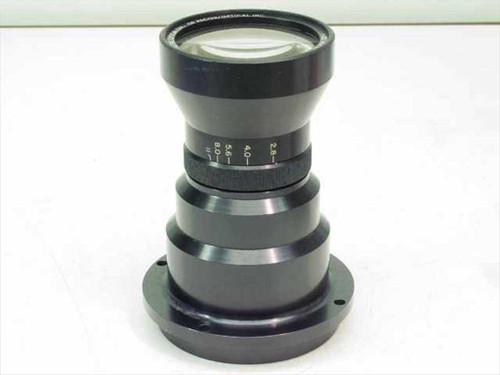 Pacific Optical Div. of Recon/Optical Inc. 7312-1  Serno 5974 003 III