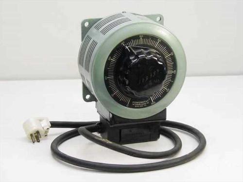 Superior Electric 3PN136  Powerstat Variable Autotransformer 120V 20 Amps