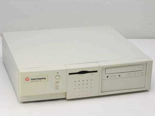 Power Computing Corp. 604/120/LP  PowerCenter 132