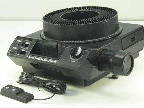 Kodak 5600  Carousel Projector