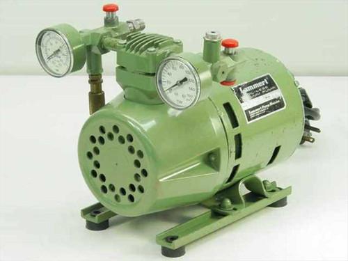 Lammert 31900-SWS  Oil-Less Vacuum Pump / Compressor