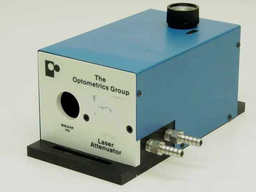 PTR Optics LA-1000  Laser Attenuator