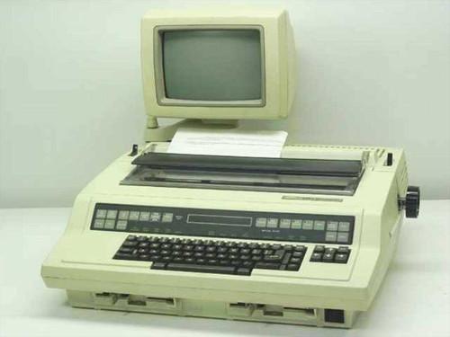 Xerox 645s  Memorywriter Typewriter