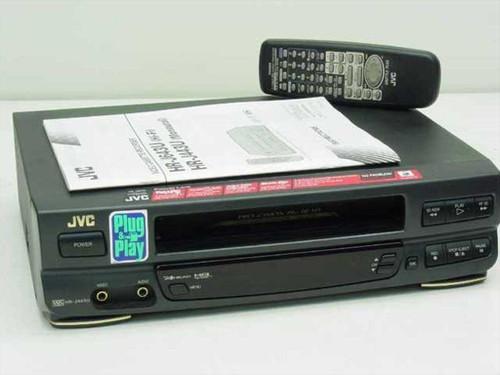 JVC HR-J443U  VCR